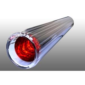 Vaakumtoru, varutoru 58x1800mm (klaas)