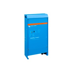 Inverter, Akulaadiaja, UPS -MultiPlus Compact 24/2000/50-30 230V VE.Bus inv./Char.