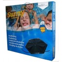 Solar kuppel veesoojendi