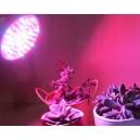 LED pirn E27 18W  230 V