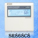 Kontroller SR868 Q8