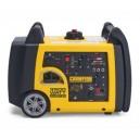 Inverter generator 3250 Watts Starting / 2800 Watts Running
