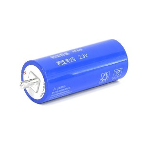 Lithium Titanate Oxid Battery, 2.3V 40AH
