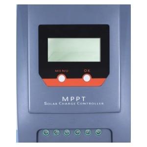 MPPT kontroller 12V  Liitiumakule