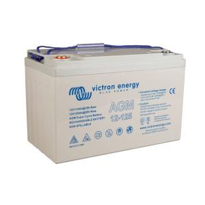 Aku AGM Super Cycle battery 12V 25Ah