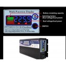 Inverter puhas siinus 12/230 V 1500W