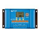 Kontroller- BlueSolar PWM Charge Controller-LCD&USB 12/24V- 20A