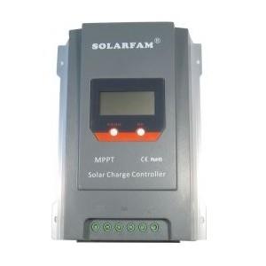 MPPT 12-24V 40A Kontroller