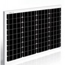 40W mono  päikesepaneel