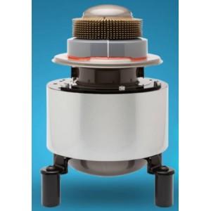 Stirling elektrigeneraator Microgen 1kW