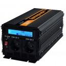 Inverter 24V 220 V 3000W, Max 6000W Modif. Siinuspinge
